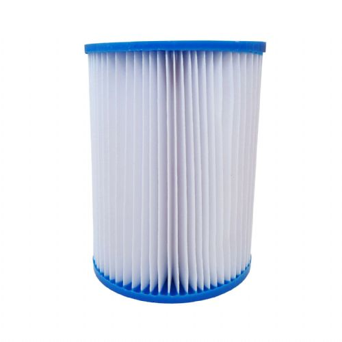Filter Cartridges X1 For Bestway Lay-Z Swimming Pools, Spas, Hot Tubs, Jacuzzi (2)